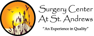Surgery Center at St. Andrews